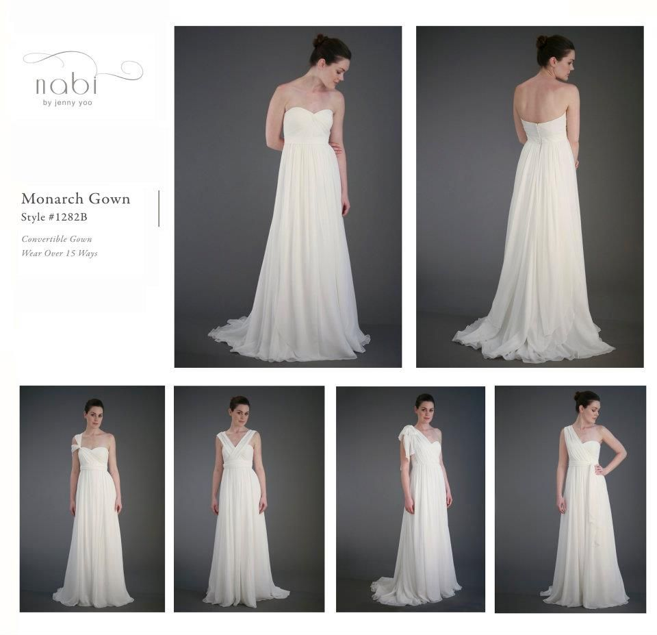 Jenny Yoo - Monarch Bridal Gown