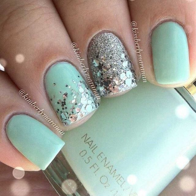 Pin de Jennifer Moyle en Glam Nails | Pinterest