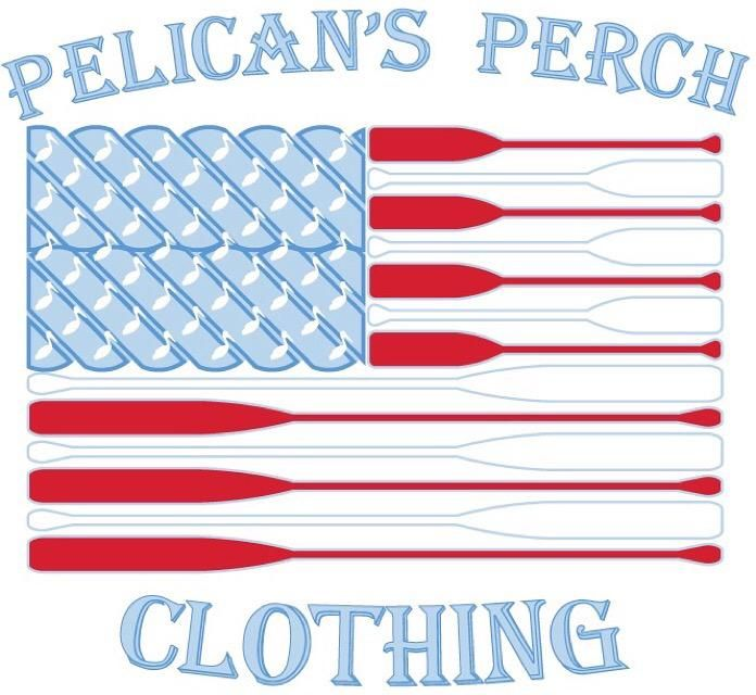 "Pelican's Perch on Twitter: """"Oar Flag"" T-Shirt coming shortly!! #getperched #America http://t.co/on0TJJIEEN http://t.co/aQ5lmTAR1F"""