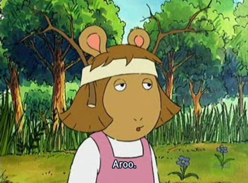 One of the funniest episodes ever!! | Fandom Board | Arthur