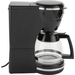De Longhi Brilliante Filter Coffee Maker Black At Argos Co Uk