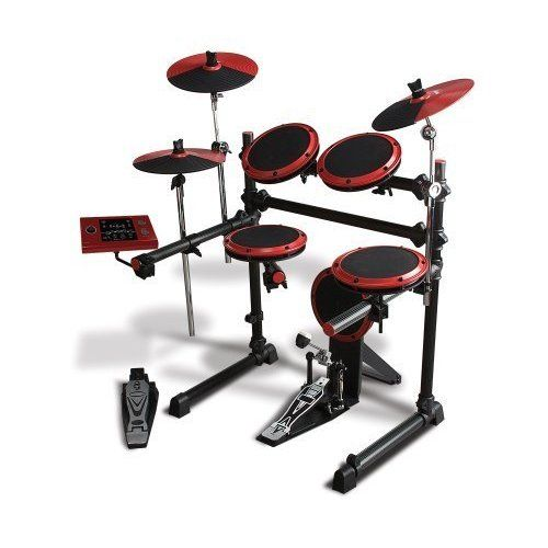 Alesis Dm6 Usb Kit Eight Piece Compact Beginner Electronic Drum