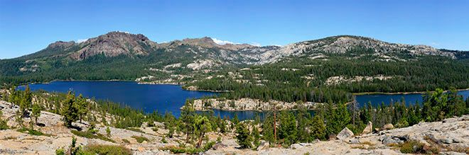 Douglas county nevada tell me about it page 2 for Lake clementine fishing