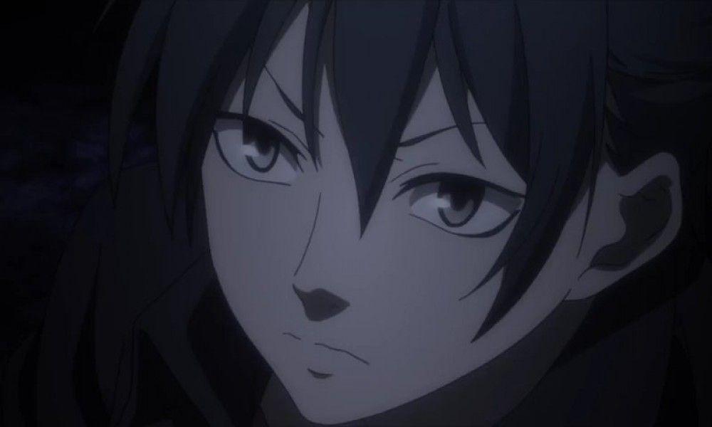 Primer tráiler del anime de Hitori no Shita