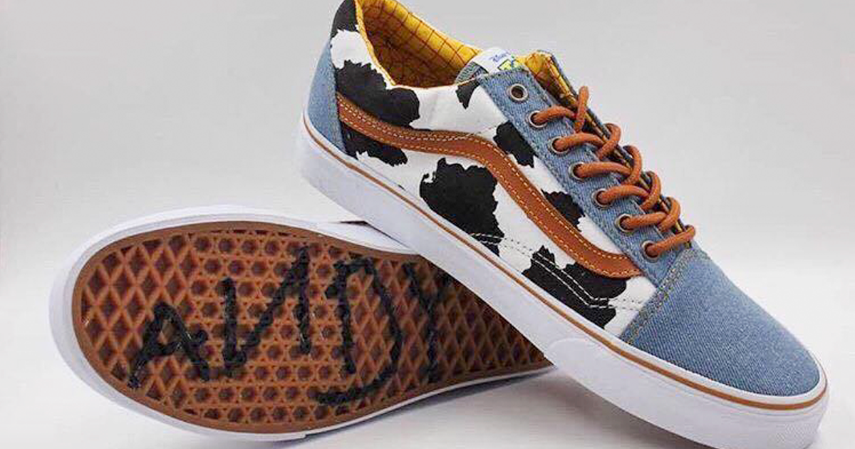 vans scarpe new collection