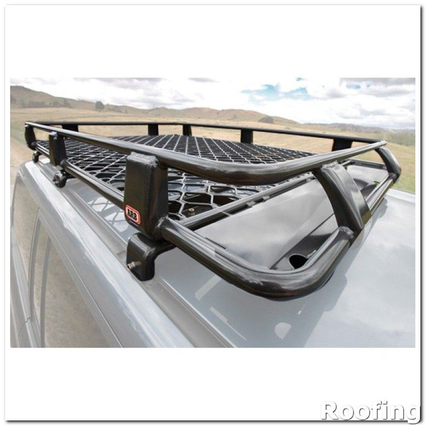 Roofing Ideas When A Storm Blows Through Your Area Beware Of Roofers Who Knock On Your Door They Often Follow A In 2020 Roof Rack Roof Rack Basket Roof Repair