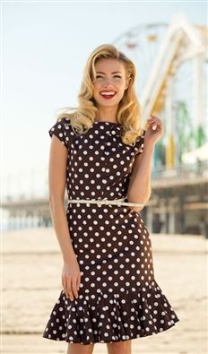 Shop Shabby Apple for casual and day dresses for women. We offer a great selection of vintage-inspired dresses and other stylish clothes for women.