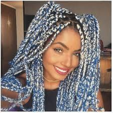 Fancy a new hairstyle for your afro? I'm sharing 5 of my favourite looks, including box braids, ghana braids & fulani braids plus tips on how versatile they really are. #ghanaBraided