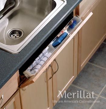 GOTTA HAVE IT!! Base Tilt Out Sink Tray - Essentials™ Accessories ...