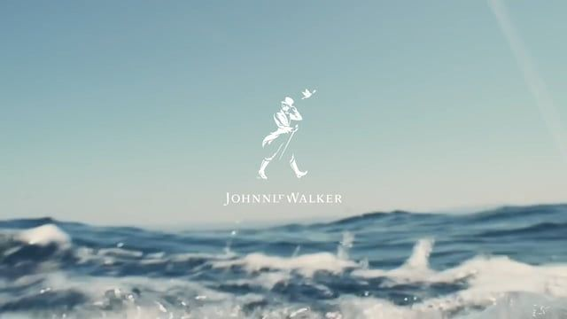 Pin By 袁腾涛 On 广告 Full Films Lesvos Johnnie Walker