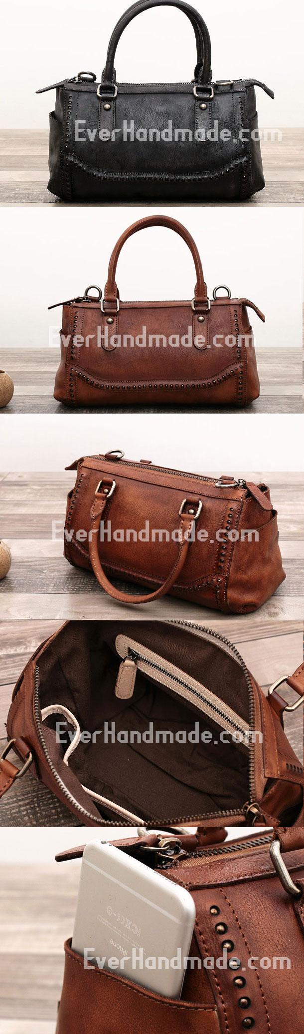 https://www.everhandmade.com/collections/frontpage/products/copy-of-genuine-handmade-boston-bag-vintage-leather-handbag-shoulder-bag-women-leather-purse