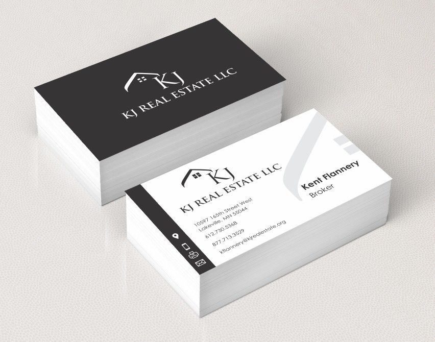 create a logo for a commercial real estate brokerage- open to ...