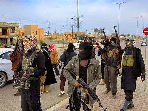 Jataí News: Iraque: jihadistas estão a enterrar vivas mulheres...
