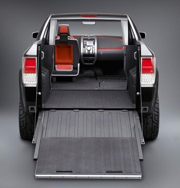 2016 dodge rampage features - Dodge Truck 2016