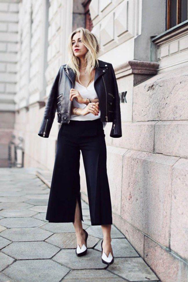come indossare i pantaloni gessati Archivi - Veronica ...