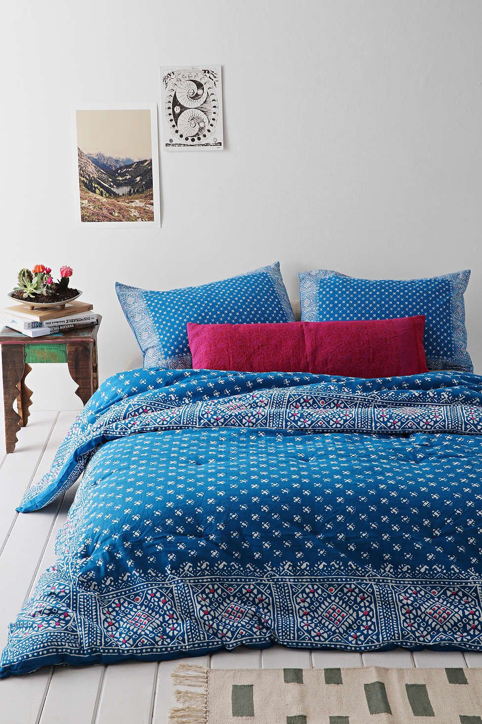 Magical Thinking Calicut Comforter In 2020 Magical Thinking Comforters Bedding Sets