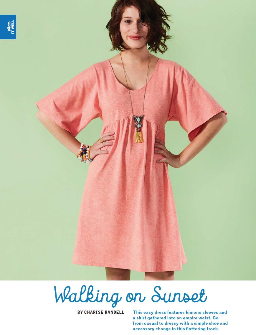 Image result for kimono dress pattern | Dresses I would like to make ...