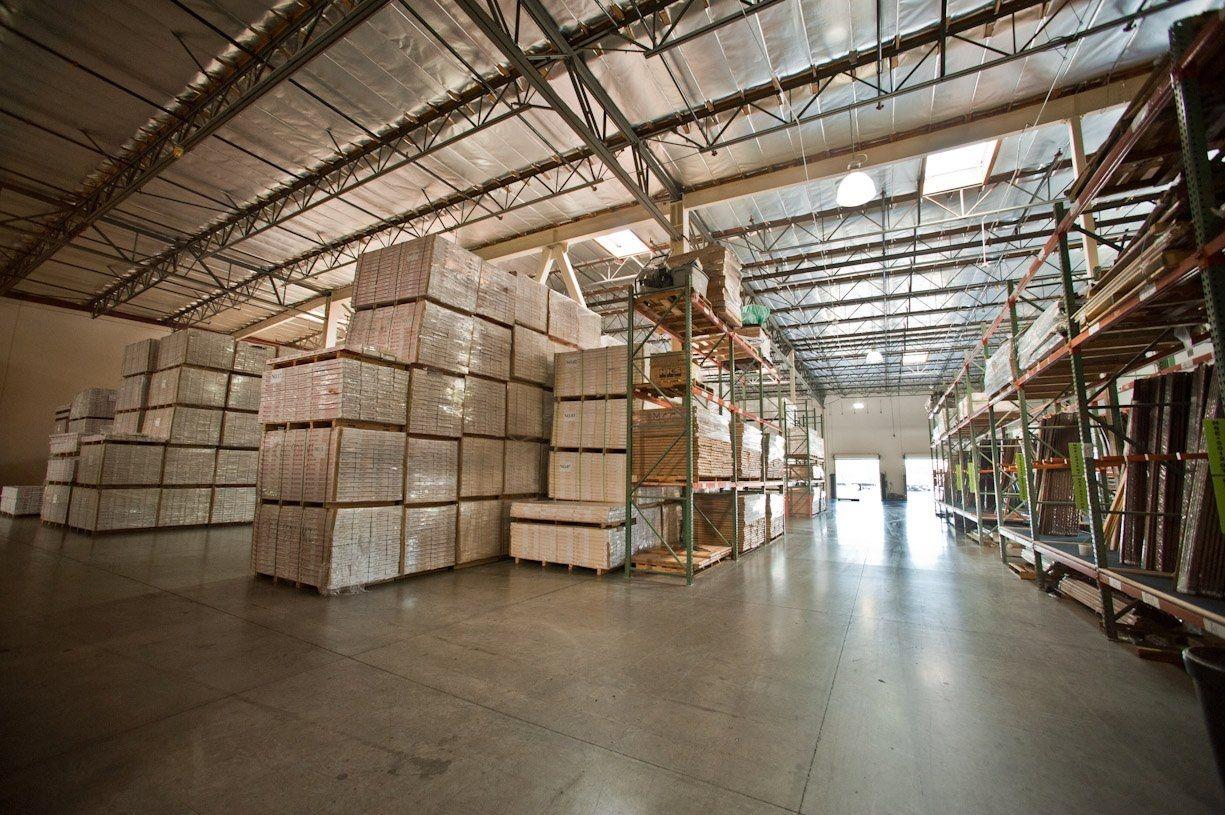 warehouses on pinterest