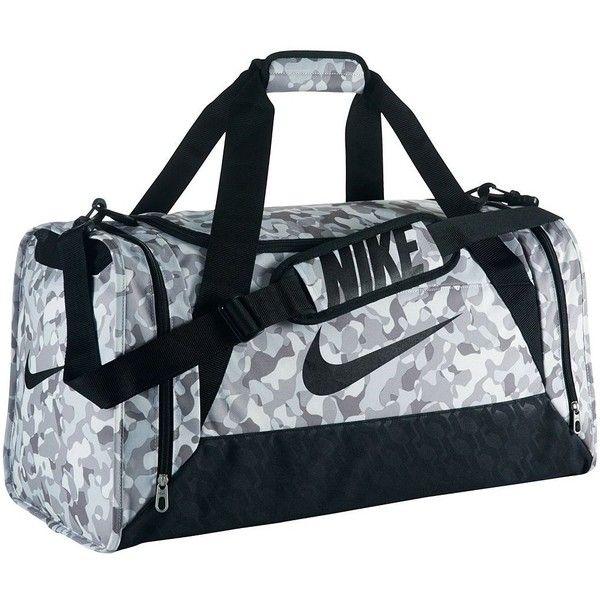 892cd58cf1f8a Nike Brasilia Duffel Bag