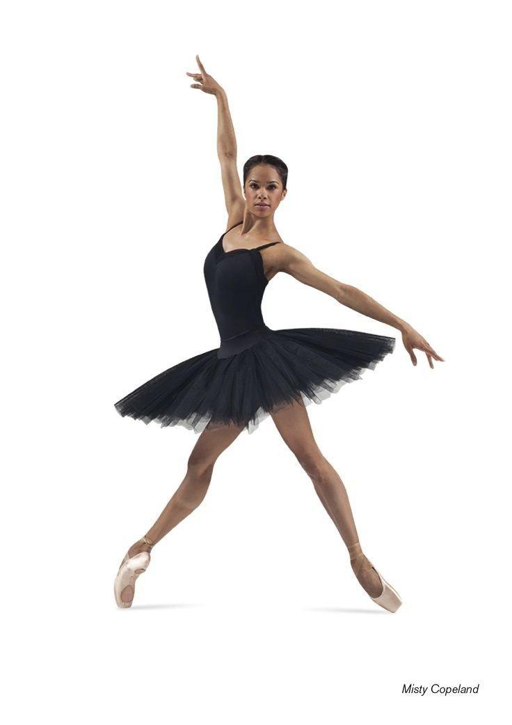 misty copeland ballet бале� ballerina Бале�ина