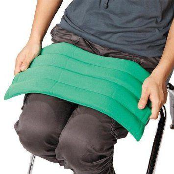 DIY lap buddy | Sensory Integration | Sensory integration