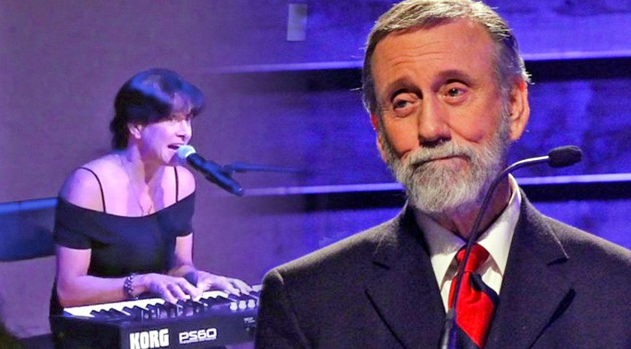 Ray Stevens Daughter Suzi Ragsdale Performs Touching Tribute To