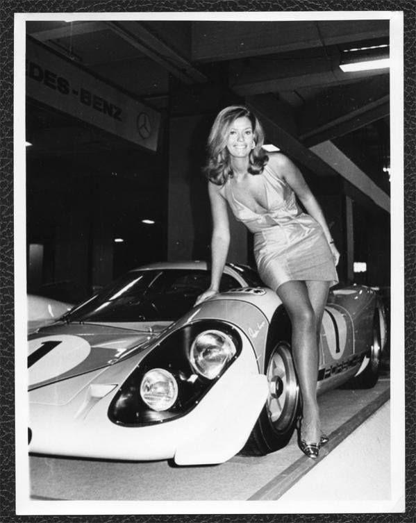 Pin on Porsche - Rennsport Reich
