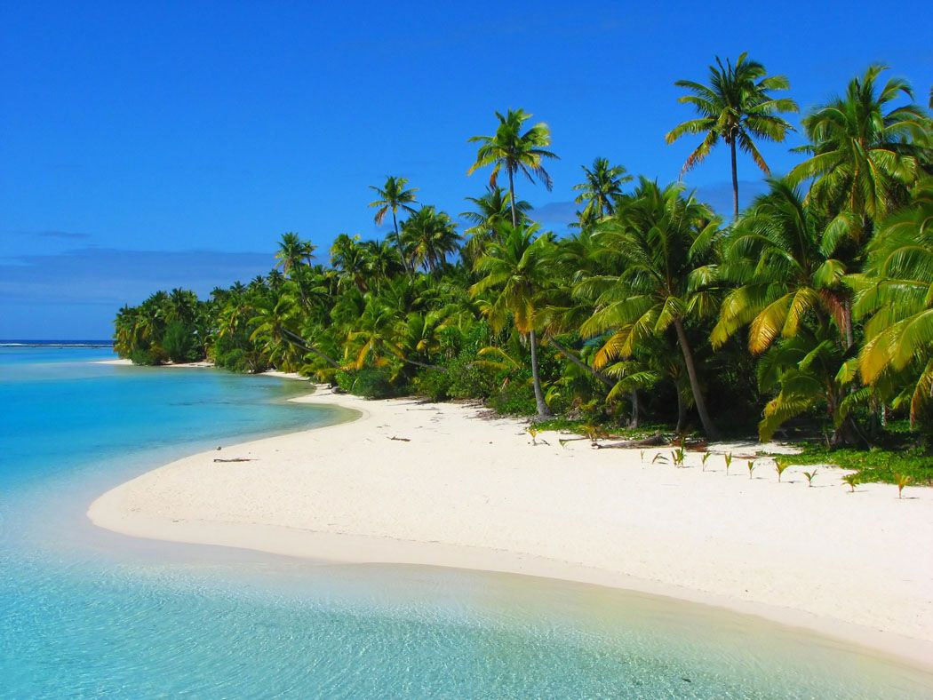Rarotonga Cook Islands Crown Beach Resort Spa Is The Epitome Of Indulgence