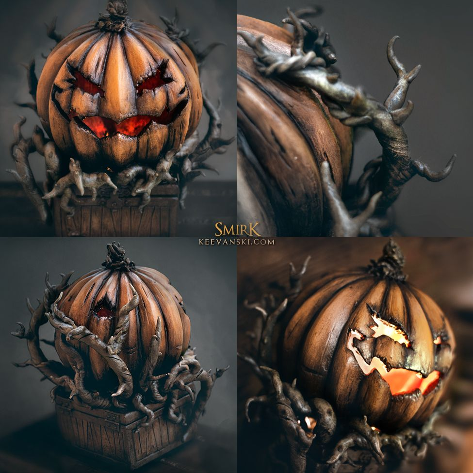 Guild Wars 2 Halloween 2020 Pumpkin Pin by Asteria del Pino de León on Halloween | Halloween diy
