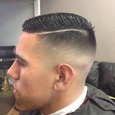 Cortes de pelo con maquina para hombre