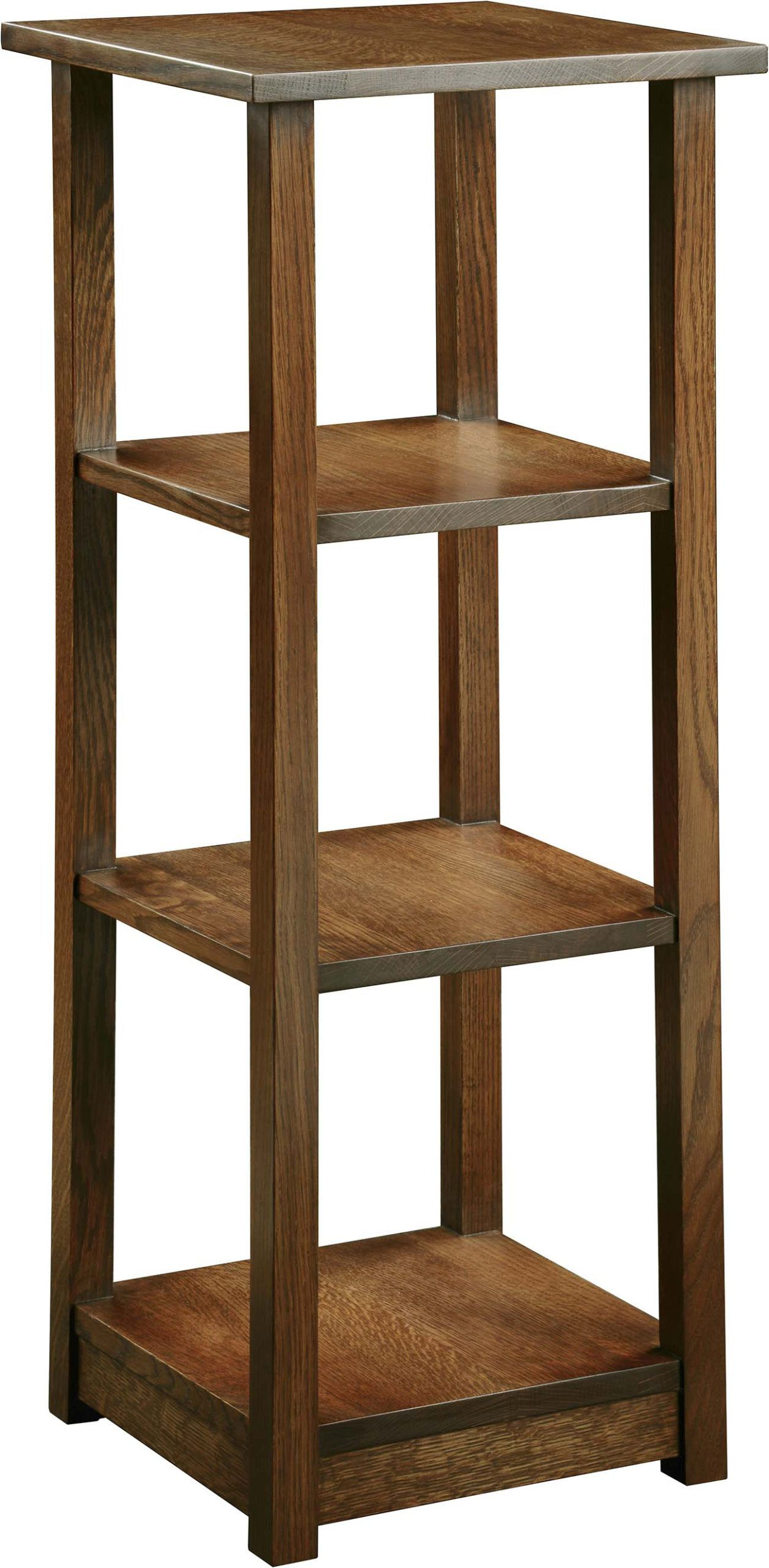 Walnut Grove Gathering Island Walnut Grove Collection Stickley Furniture In 2020 Stickley Furniture Bookcase With Glass Doors Round Pedestal Dining Table