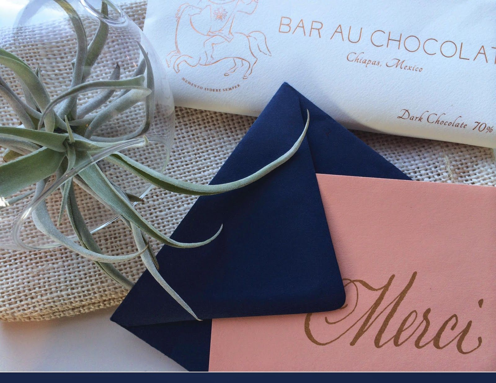 Hostess Gifts, Chocolate, Air Pants & Thank You Notes