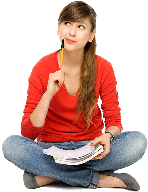 Female Student Png Image This Or That Questions Social Science Student