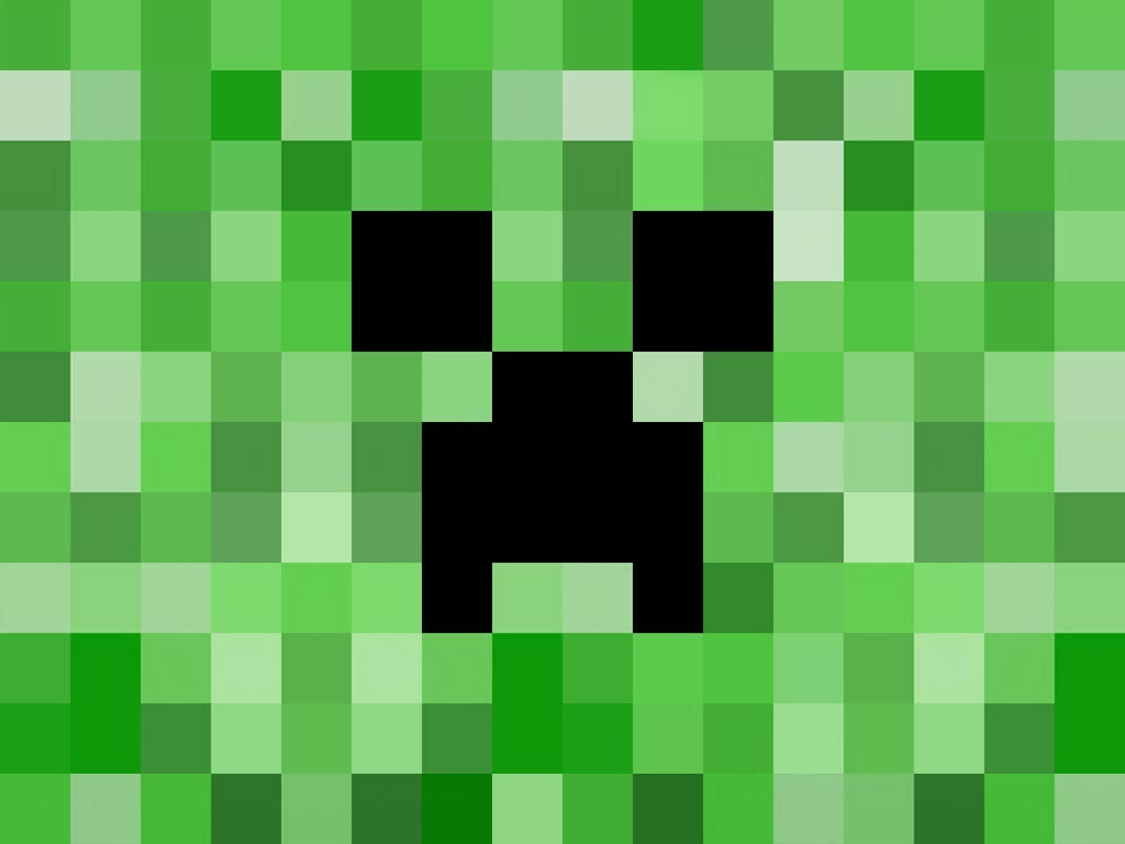 minecraft creeper face template - Google Search ...