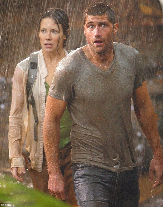 Lost Bosses Open Up About Show S Controversial Ending Insisting