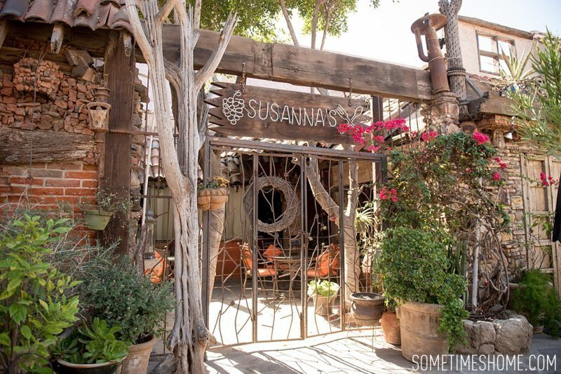 Instagram Worthy Photo Locations In Rosarito Beach Mexico Ocean View Restaurant Rosarito Beach Rosarito
