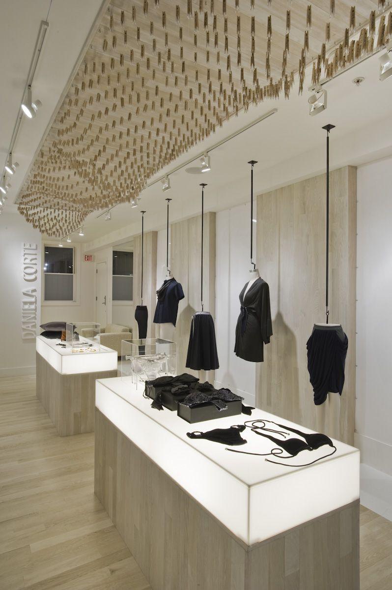 Retail Interior On Pinterest Store Design Store