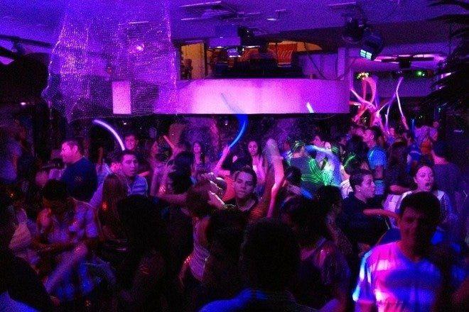 Dance Club Night Club In 2020 San Jose Costa Rica Night Life Costa Rica