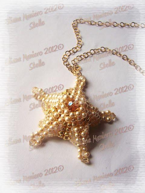 Starfish  dopo un sacco di tempo sono riuscita a trovare il tempo e la voglia di realizzare questo bellissimo ciondolo di Barbara Ponticelli...  visto che il caldo avanza cominciamo ad avere voglia di mare??