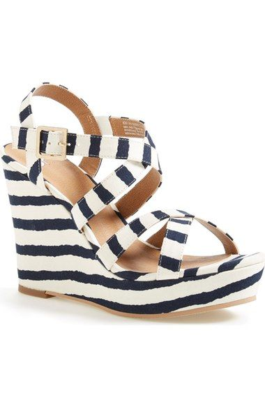 2b00fab1e15d BP.  Summers  Wedge Sandal (Women) available at  Nordstrom