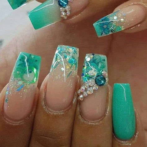 Stunning Nail Art Designs 2018 Nails Pinterest Nail Nail