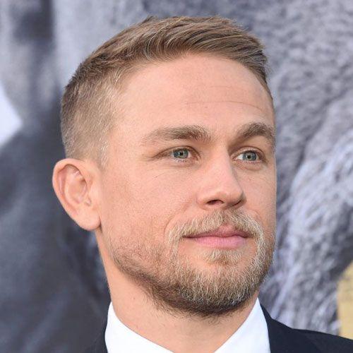 Crew Cut Taper Fade Trendy Hairs For Men In 2019