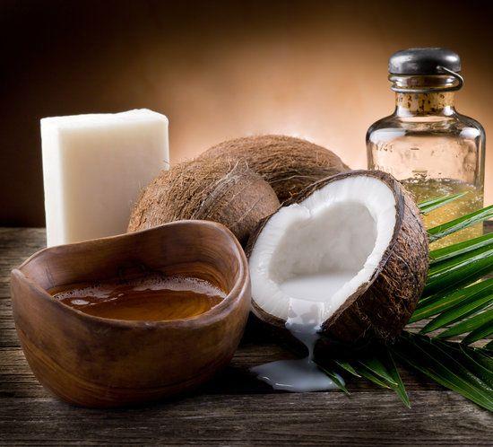 Como Saber Si El Aceite De Coco Es Puro Beneficios Del Aceite De