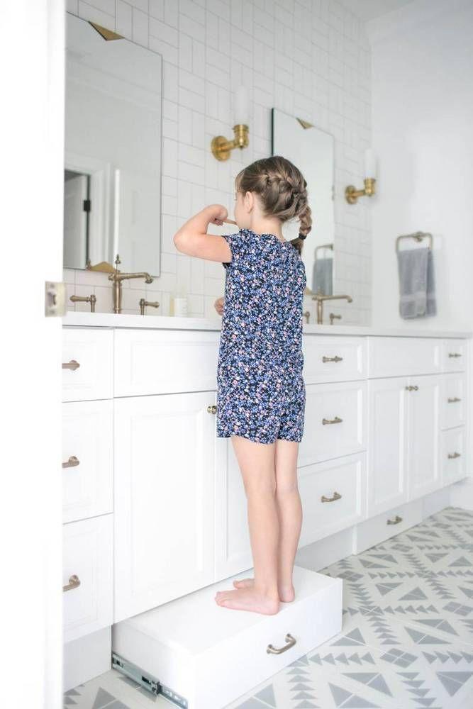 Caitlin Wilson S Budget Dream Home Awsome Bathroom