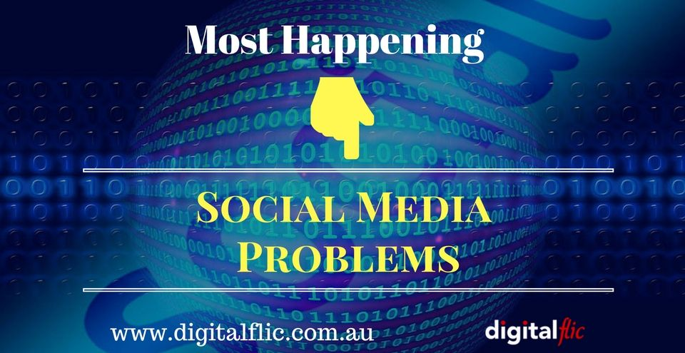 Do you know that mistakes in social media marketing can