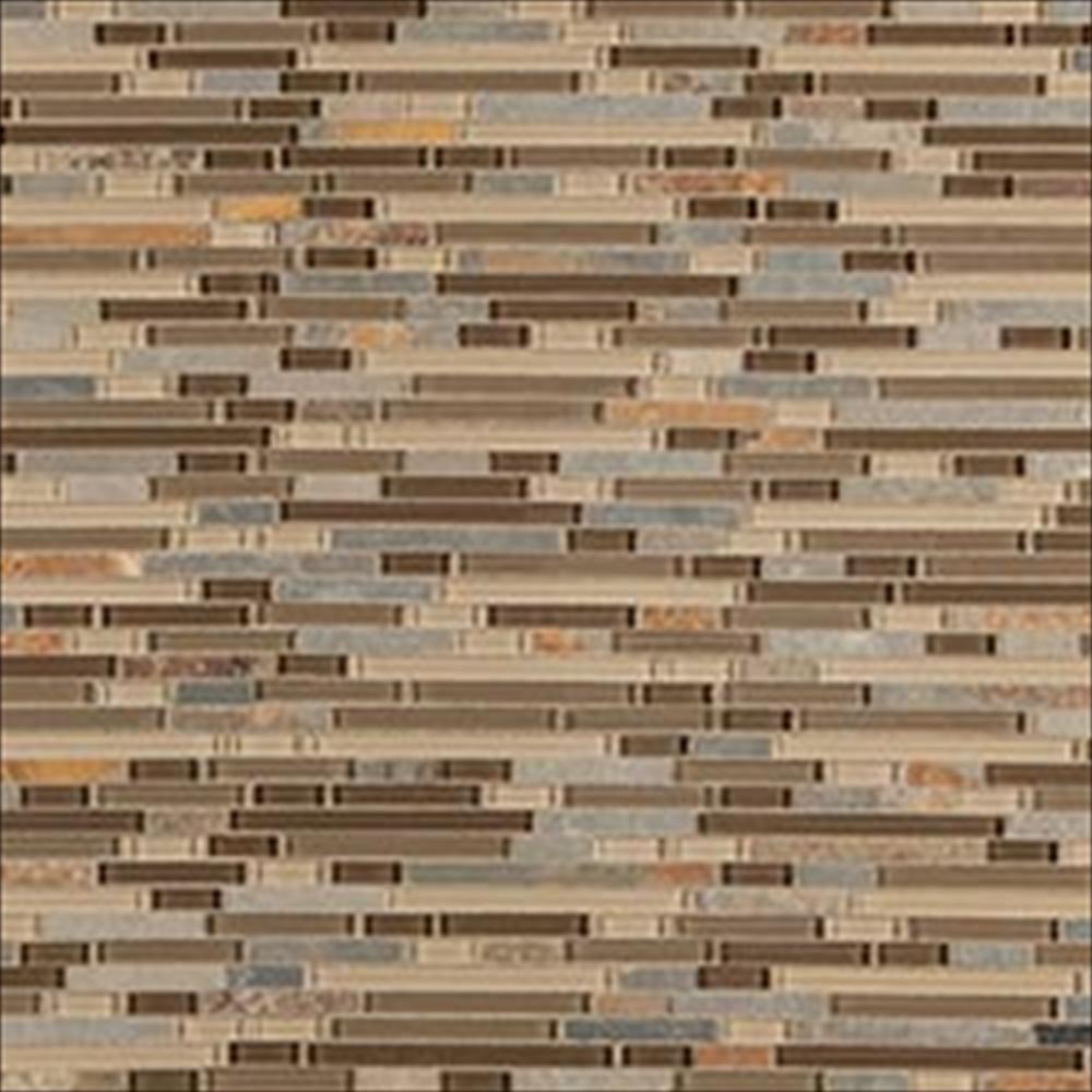 Builddirect Mosaic Tile Premium Blends Pattern Series Havana Dune Multi View Mosaic Tiles Glass Mosaic Tiles Mosaic Glass