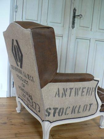 refaire un fauteuil brest des id es pour recouvrir un fauteuil crapaud pinterest brest. Black Bedroom Furniture Sets. Home Design Ideas