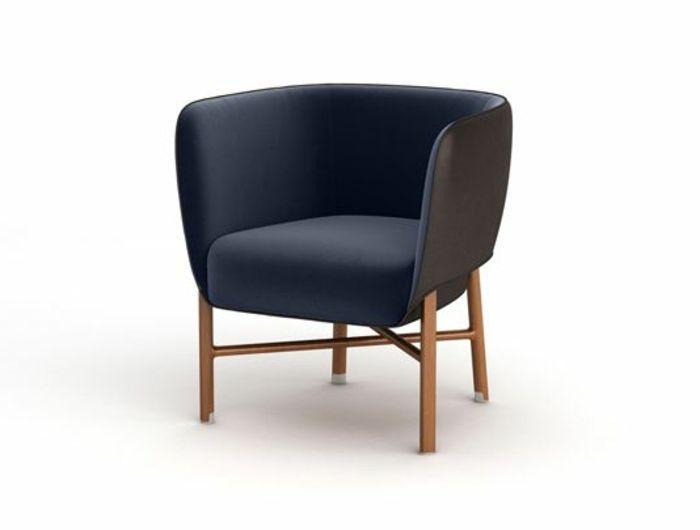 fauteuils cabriolet mini fauteuil noir pour avoir le plus beau salon