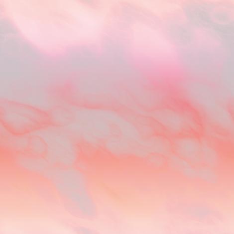 Fabric Luminous Flames 3