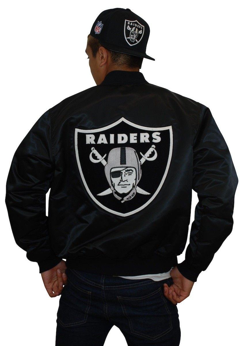 Oakland Raiders Sweater